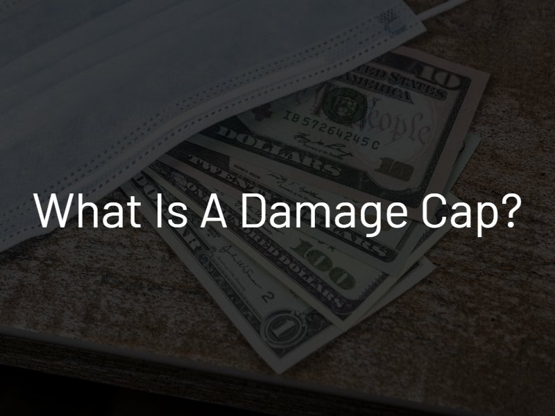 damage cap definition